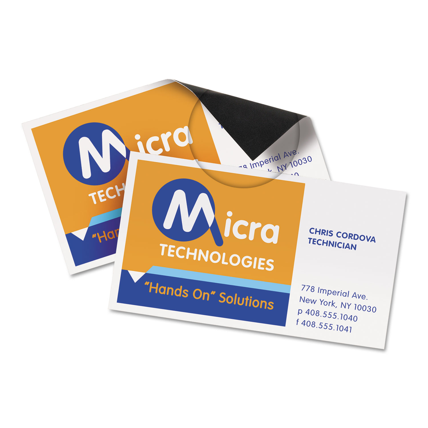 OFFICE SUPPLIES CARDS & CARD STORAGE CARDS INDEX