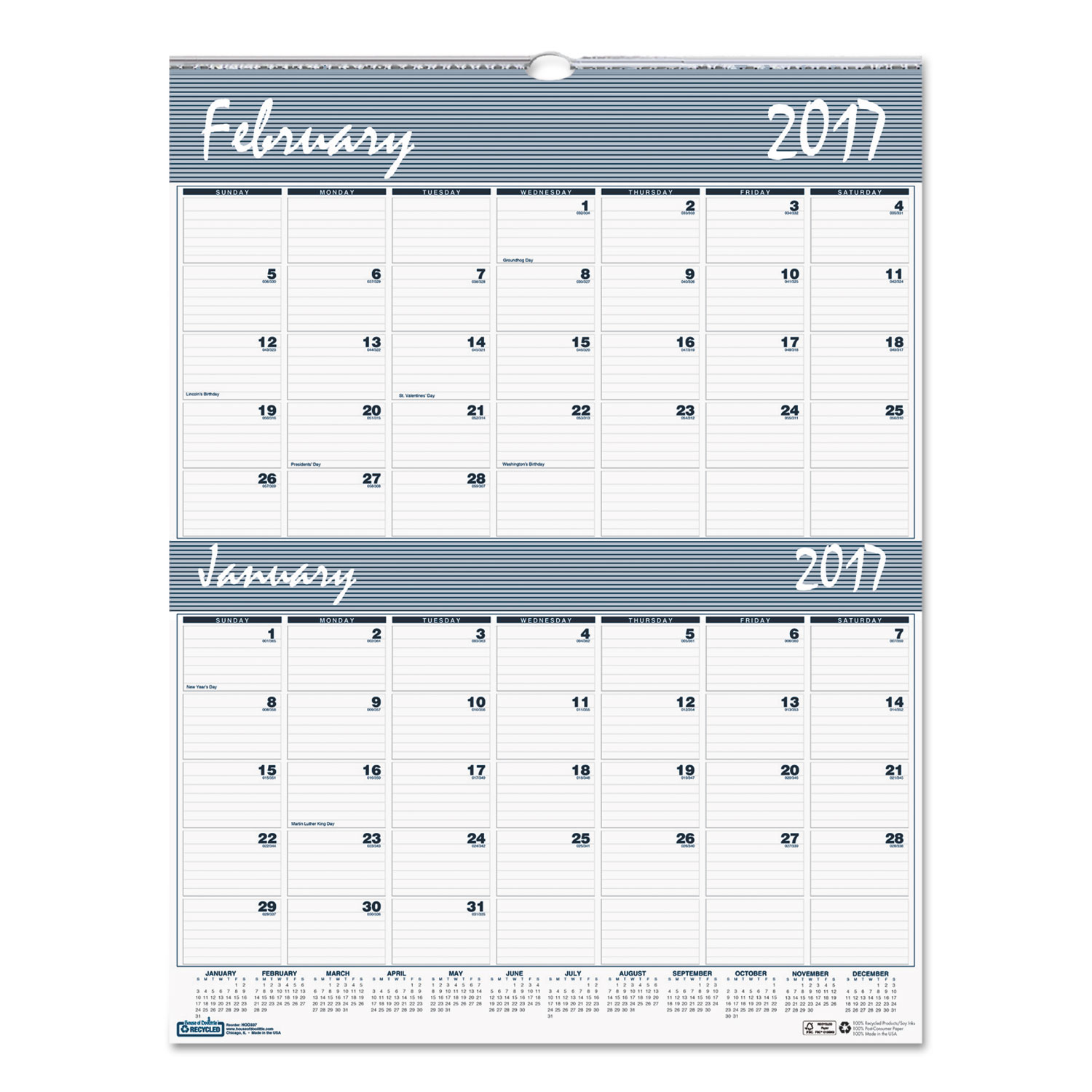 Printable calendar 4 months per page four month calendar on one.