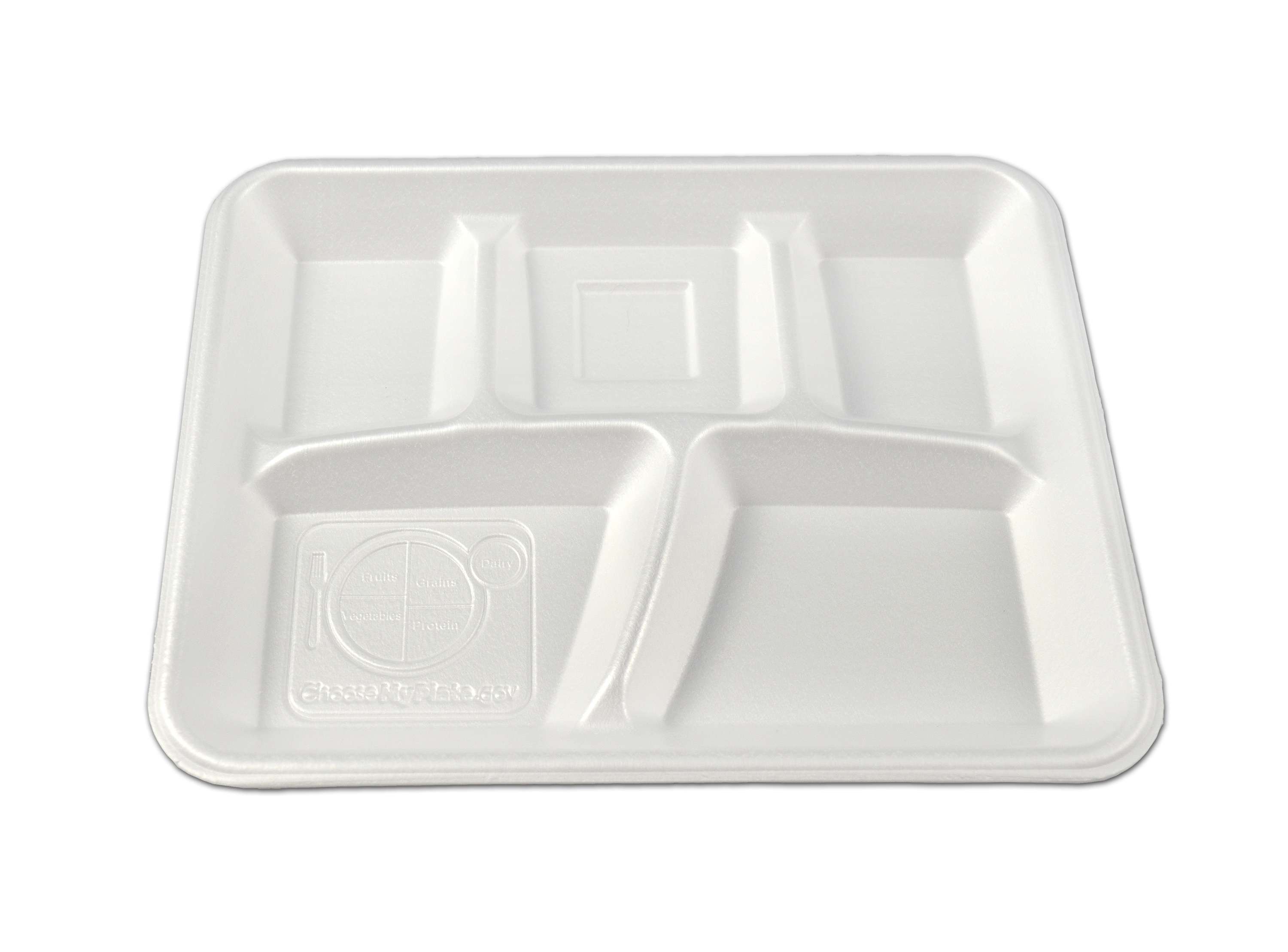 - PAPER u0026 DISPOSABLES | SCHOOL LUNCH TRAYS | 5-COMPARTMENT |  sc 1 st  Gulf Coast Paper & PAPER u0026 DISPOSABLES | SCHOOL LUNCH TRAYS | 5-COMPARTMENT |